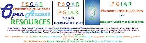 PSOAR &amp; PGIAR: The Blog &amp; Custom Search Engines