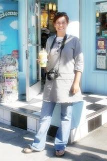 hemp style tunic 2 - Hemp Style - the Sadie Tunic