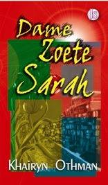 Dame Zoete Sarah