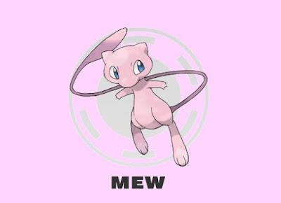 Rede pokemon evolution da mew - Evolution mew ...