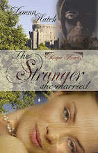 The Stranger She Married, Golden Quill finalist 2009