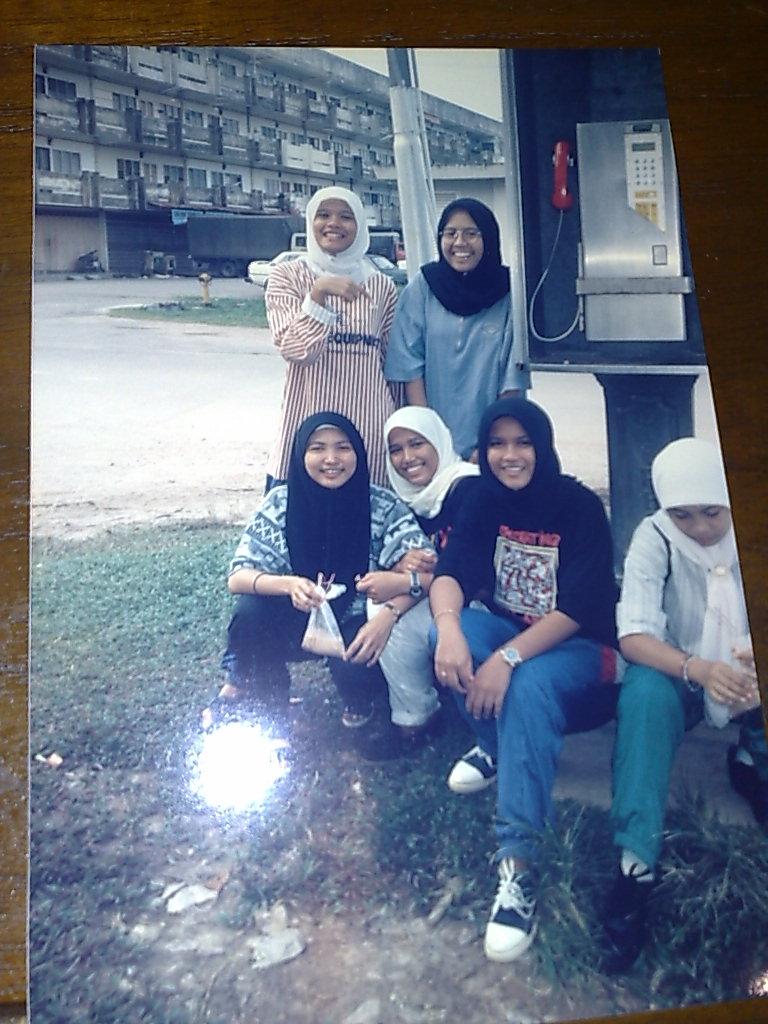 Kenangan 1996