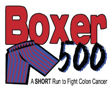 Join us on August 18, 2013 for the Boxer 500!
