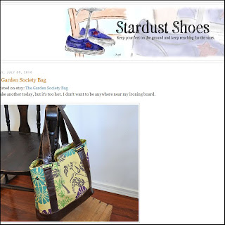 Stardust Shoes