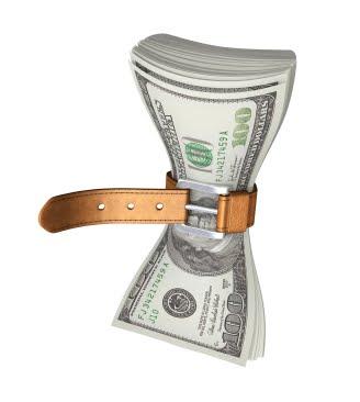 gambar jimat wang perbelanjaan kewangan