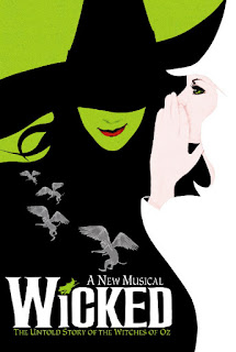 Durham Performing Arts Center: Wicked Apr 21-May 16