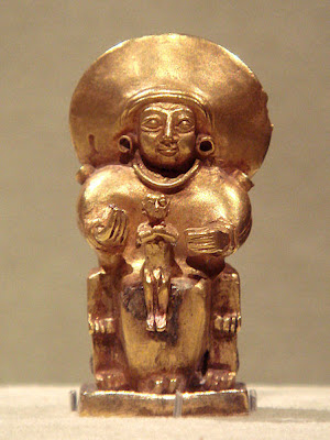 king hittite with image