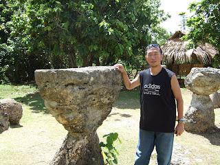 Rene lao activities guam jungle river cruise
