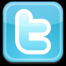 So nun mache ich auch bei Twitter mit: Folge mir doch