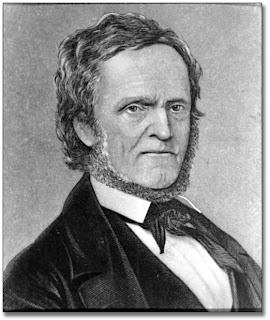 Portrait of William Lyon Mackenzie
