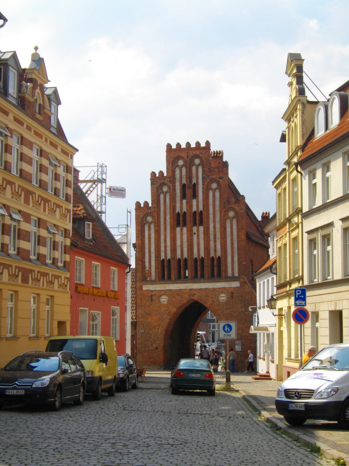 Wismar Germany  city photos gallery : Trip to Wismar, Germany part 2 | Life in Luxembourg