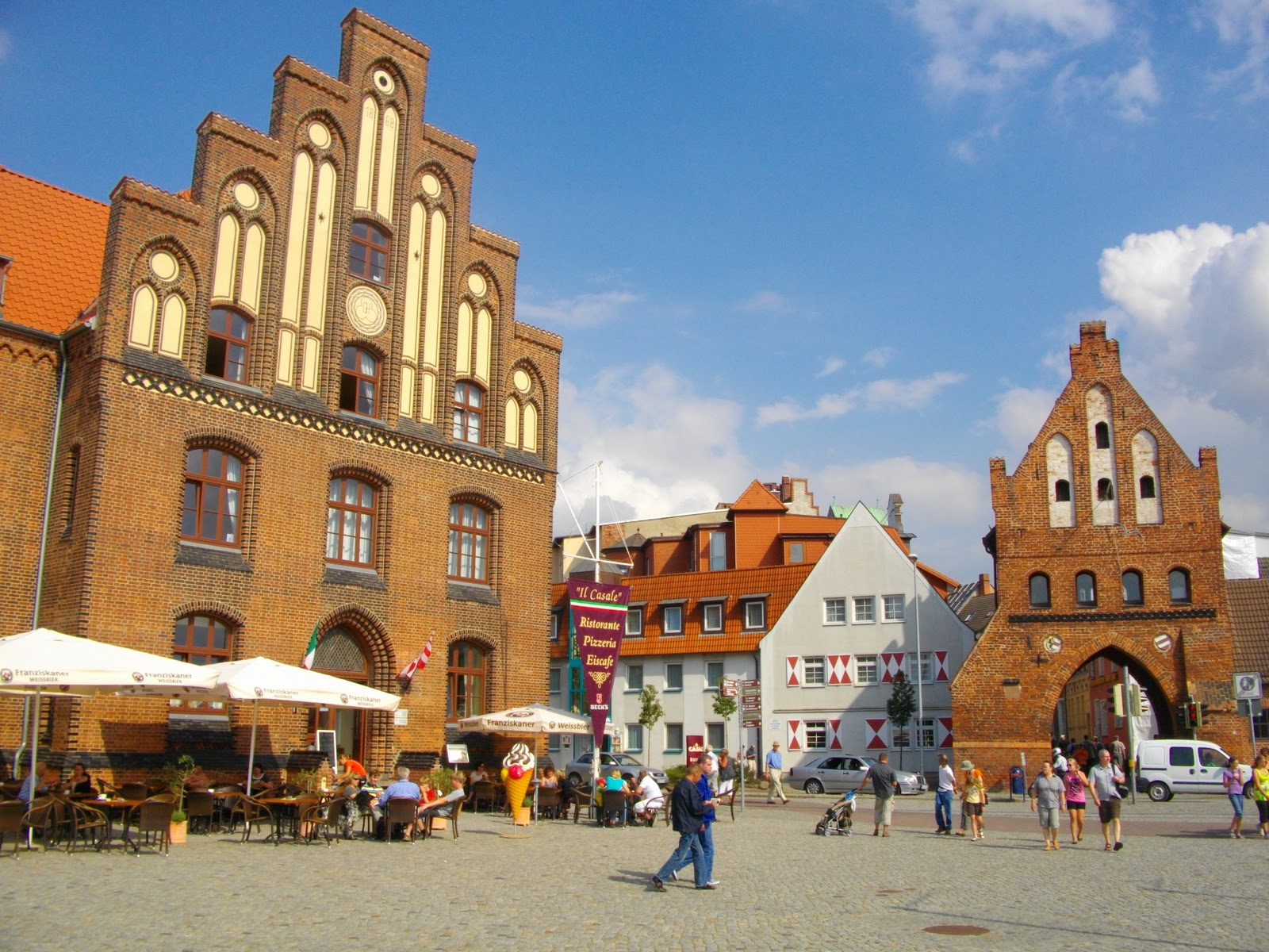 Wismar Germany  city photo : Trip to Wismar, Germany part 3 | Life in Luxembourg