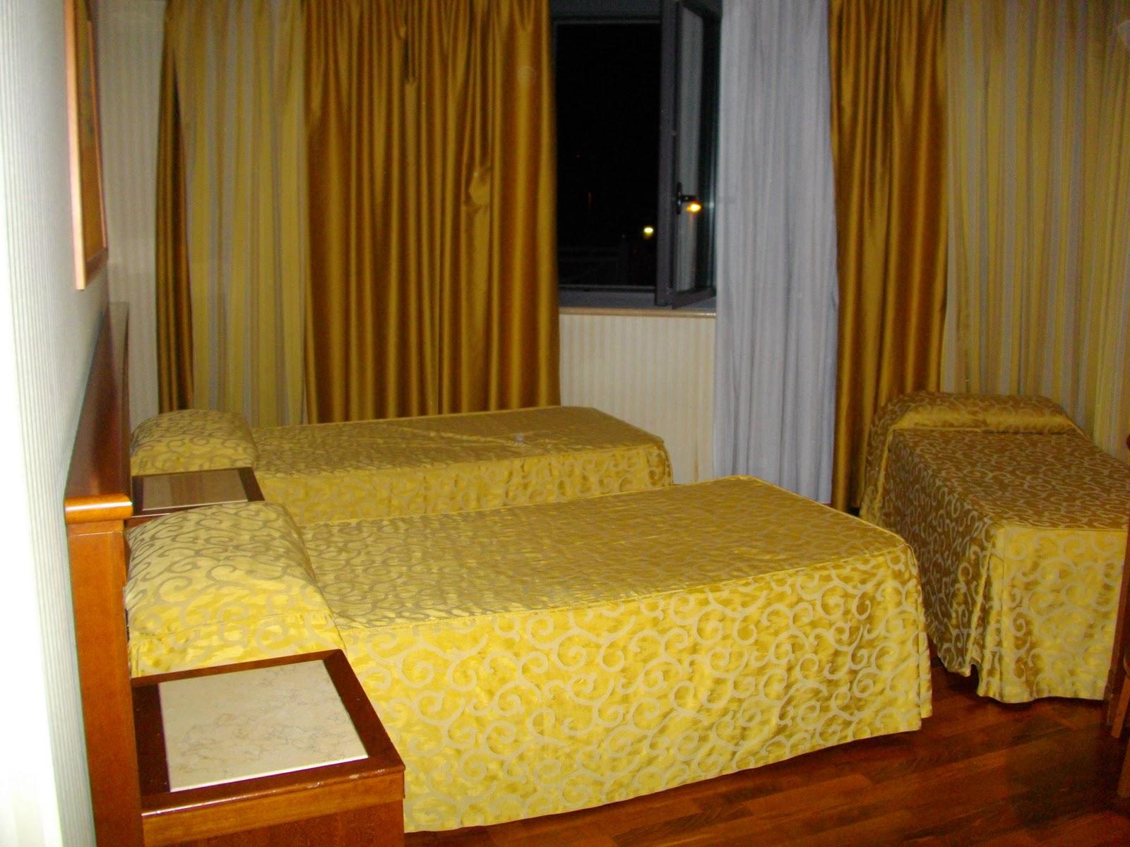 Hotel roma siracusa in siracusa for Hotel roma siracusa