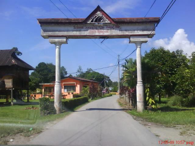 Kontraktor Binaan dan lanskap