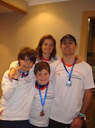 Maraton de Barcelona 2010