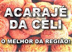 Acarajé da Celi