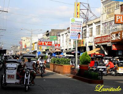 Burgos Manila