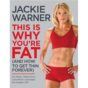 your fat by jackie warner