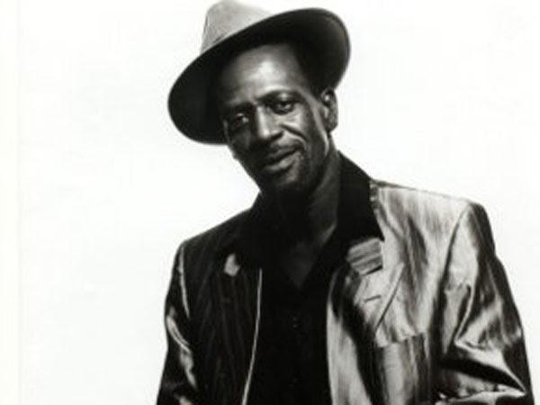 Ken Boothe - Mr. Rock Steady