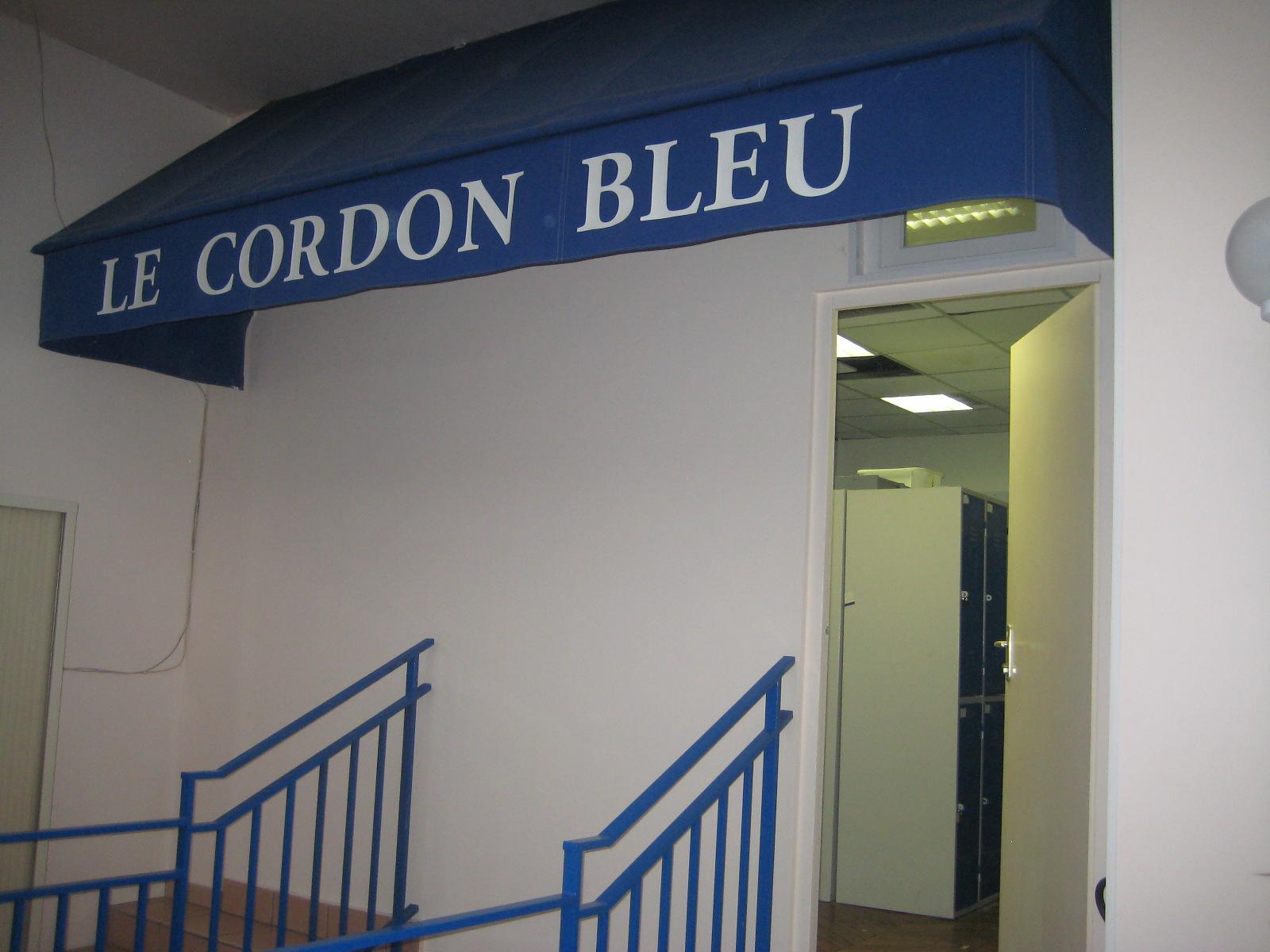 le cordon bleu paris times le cordon bleu superior. Black Bedroom Furniture Sets. Home Design Ideas