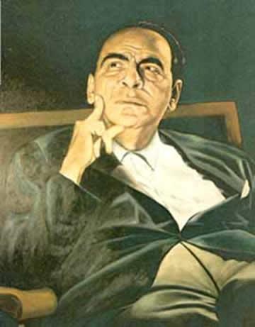 Romulo Gallegos Freire