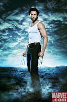 Wolverine Movie in 2009