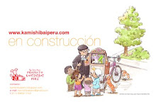 MUY PRONTO LA WEB OFICIAL DE KAMISHIBAI PERU