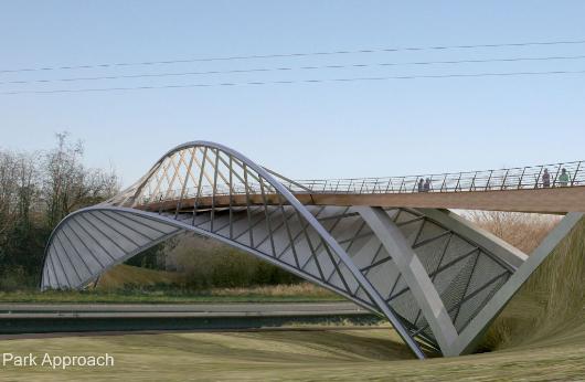 Welcome to darnall forum 39 s community website parkway for Bridge design