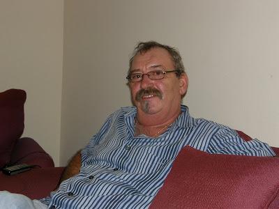 Bill Jaffrey from Scotland.