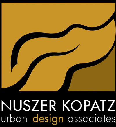Nuszer Kopatz Urban Design Associates
