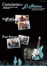Concierto Infussion + Far Away