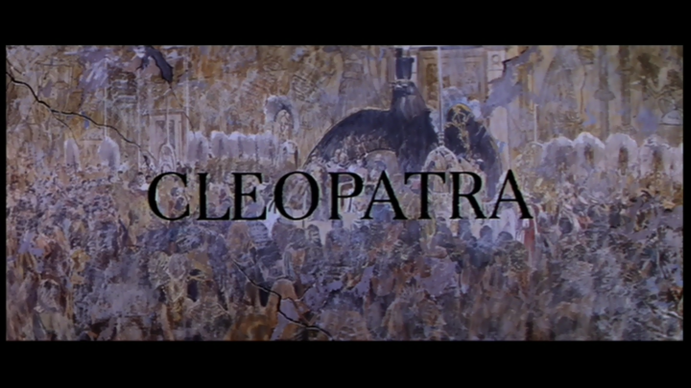 cleopatra movie historical accuracy Troy: historically accurate by: elena gottesman, rachel lee, and taylor wilson historical incorrectness as portrayed in the film, it is depicted that the trojan war only occurred over the.