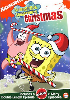 onatalbobesponja O Natal do Bob Esponja Dublado