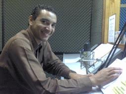 """Radio Nacional gospel 920 AM - Programa exibido todas as noites ás 22:00hs - """"Conte Comigo!"""""""