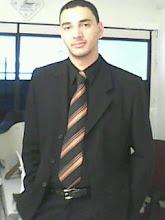 Pastor Ricardo Guedes