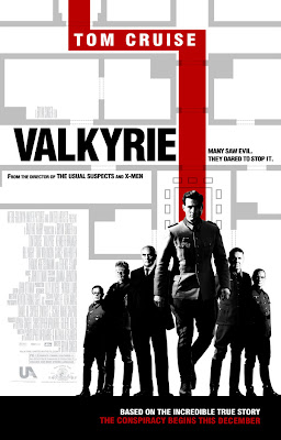 Valkyrie Tom Cruise Movie