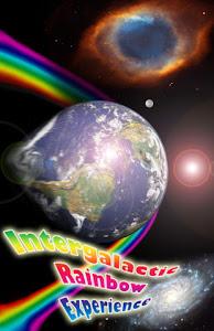 Διαγαλαξιακό Ουράνιο Τόξο