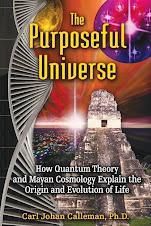 Το Σκόπιμο Σύμπαν ~ The Purposeful Universe