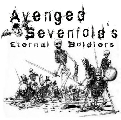 avenged sevenfold logo. avenged sevenfold tattoos. kb