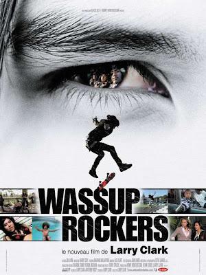 Ну чё, Рокеры / Wassup Rockers