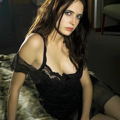 eva green blow job