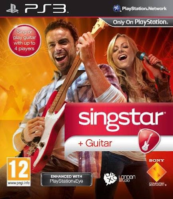 singstar guitar sexy