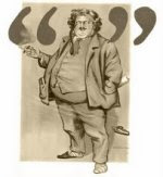 Quotations of G K Chesterton