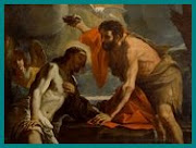 BAPTISM OF JESUS IMAGES
