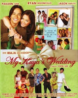 My Kuya's Wedding | Ryan Agoncillo and Maja Salvador