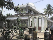 Pembongkaran Masjid Al-Furqon