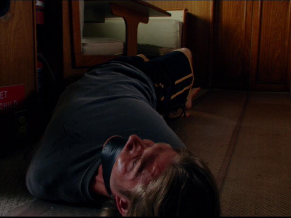 Lucas Captures Of Tied Up Guys Chris Carmack