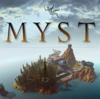 Myst Movie