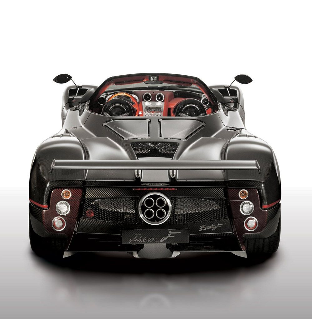 pagani zonda price list black colour currentblips cars. Black Bedroom Furniture Sets. Home Design Ideas