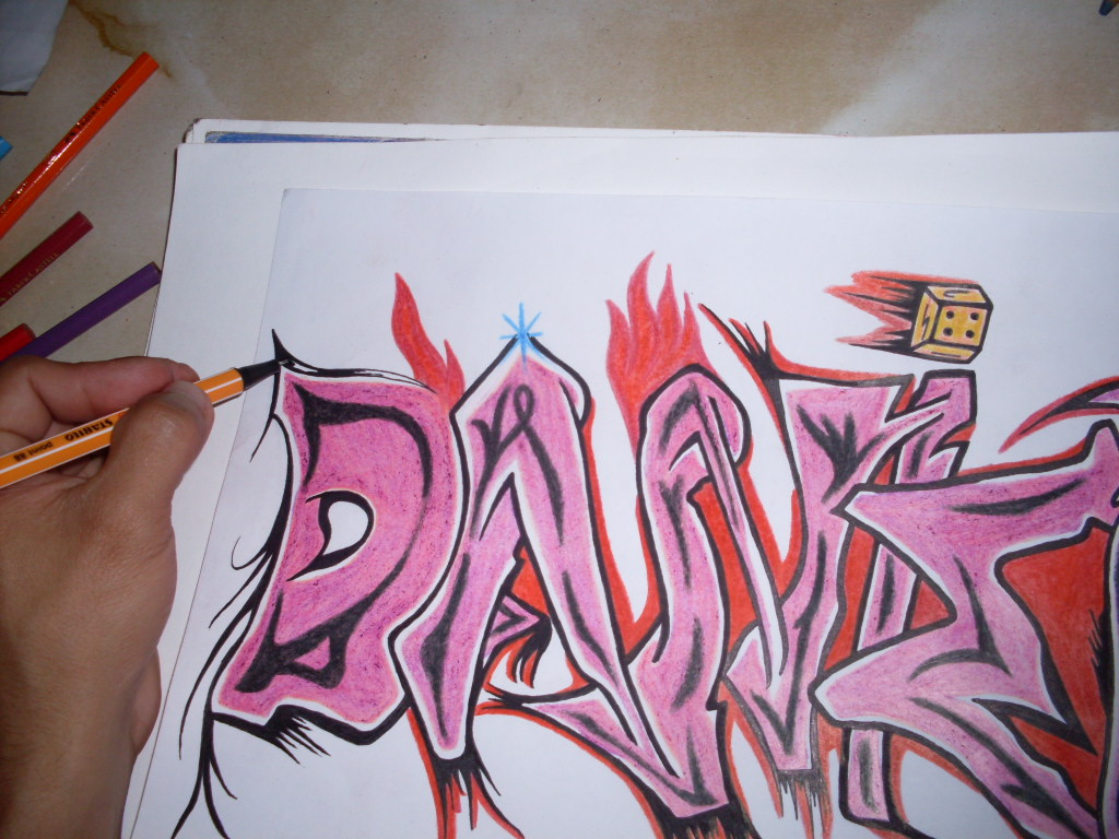 El Muro De Los Graffiti Portal Monterrey Discovery Internet 2015 ...